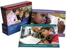 The Units of Study for Teaching Writing